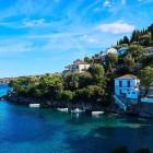 Ионические острова, ГРЕЦИЯ